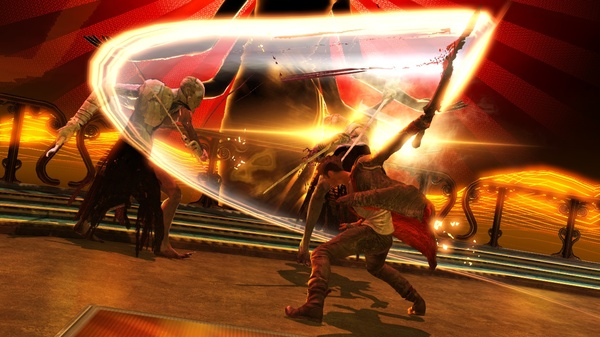 DmC Devil May Cry Bloody Palace DLC Is Free, First Screenshots Released #25244
