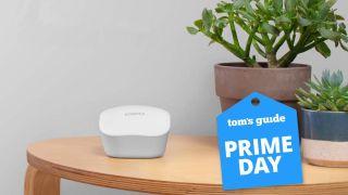 Eero mesh router Prime Day