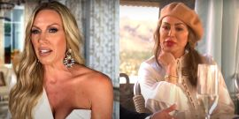 Real Housewives Of Orange County's Braunwyn Windham-Burke And Kelly Dodd Speak Out After Exiting Franchise