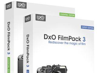 DXO filmpack