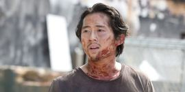 Upcoming Steven Yeun Movies And Shows: What's Ahead For The Walking Dead And Minari Star