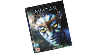 Cameron still beavering away on scripts for Avatar sequels