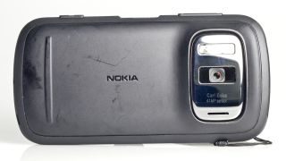 In-depth look at the Nokia Pureview 808's camera