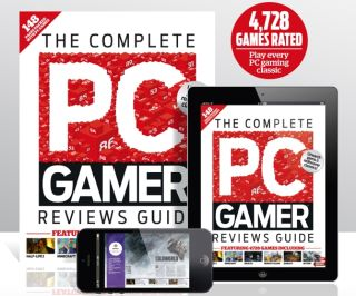 PC Gamer Complete Reviews Guide
