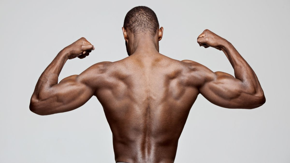 Want THE best back exercise for getting in V-shape? Forget pull ups and try THIS!