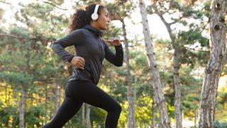 Beste hodetelefoner til løping