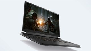 Experience freedom with the Alienware m15 R6