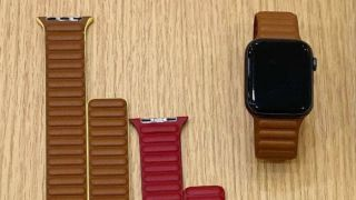 Apple Watch 6 straps just leaked — and we're not impressed