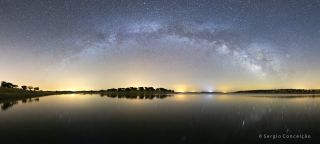 Get Ready for Milky Way Season with These Galactic Night-Sky Photos