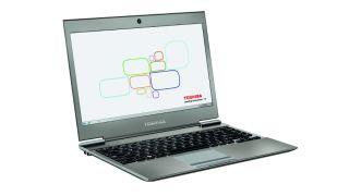 Toshiba's Portege Z930