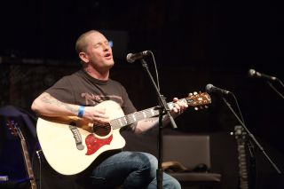 Corey Taylor: the art (and curse) of songwriting | MusicRadar