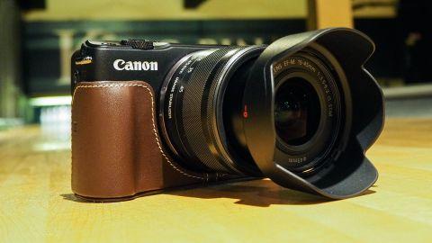 canon eos m10 techradar rh techradar com Canon EOS 7D Canon EOS M Body Only