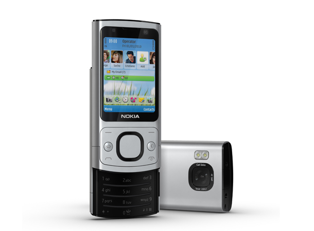 Nokia 6700 Slide review | T3