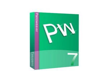 Easypano Panoweaver 7.4