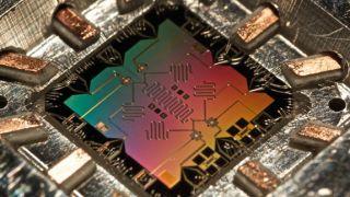Microsoft's quantum computing plans crank up a gear
