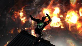 Splinter Cell: Blacklist most immersive on Wii U, says director