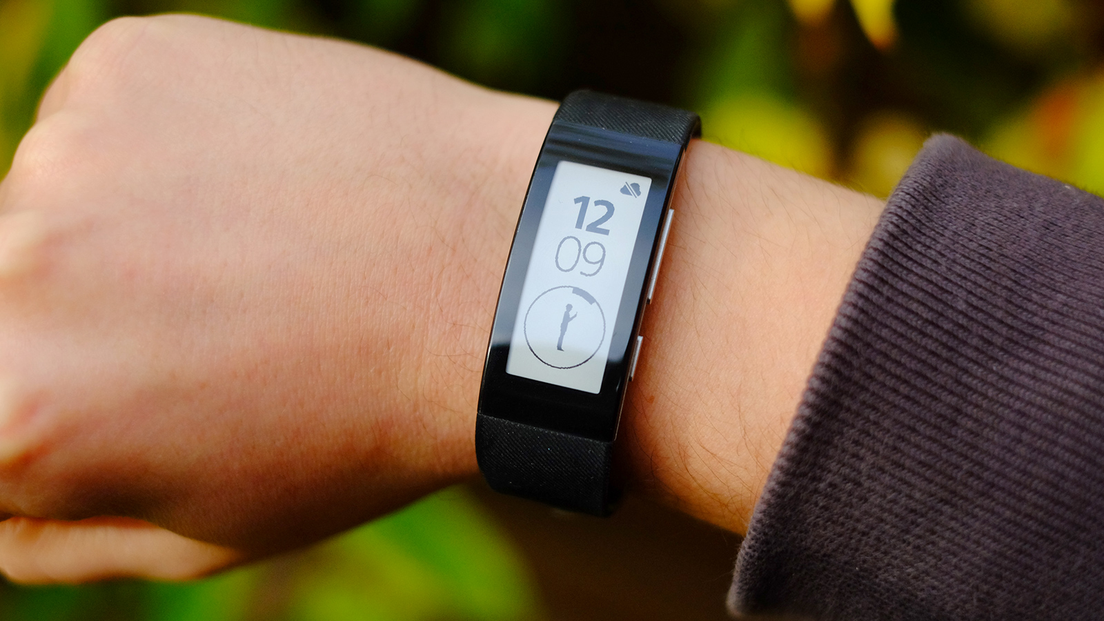 Fitness bracelet Sony SmartBand: review, functionality, connection, reviews 72