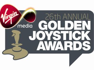 Golden Joysticks Virgin Media