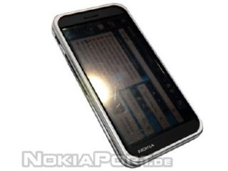 Is this the Nokia N920?