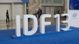 IDF 2013
