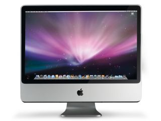 iMac s to ship without Blu ray drives