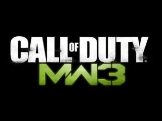 Modern Warfare 3 - shown off in September