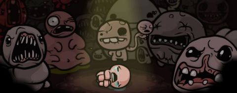 The Binding of Isaac review thumb