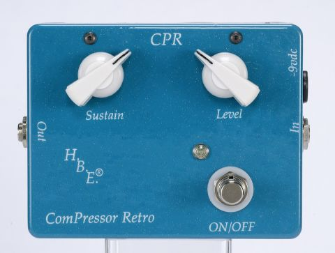 ComPressor Retro: simple but effective.