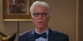 Ted Danson: 8 Things You Might Not Know About The Good Place And Cheers Star