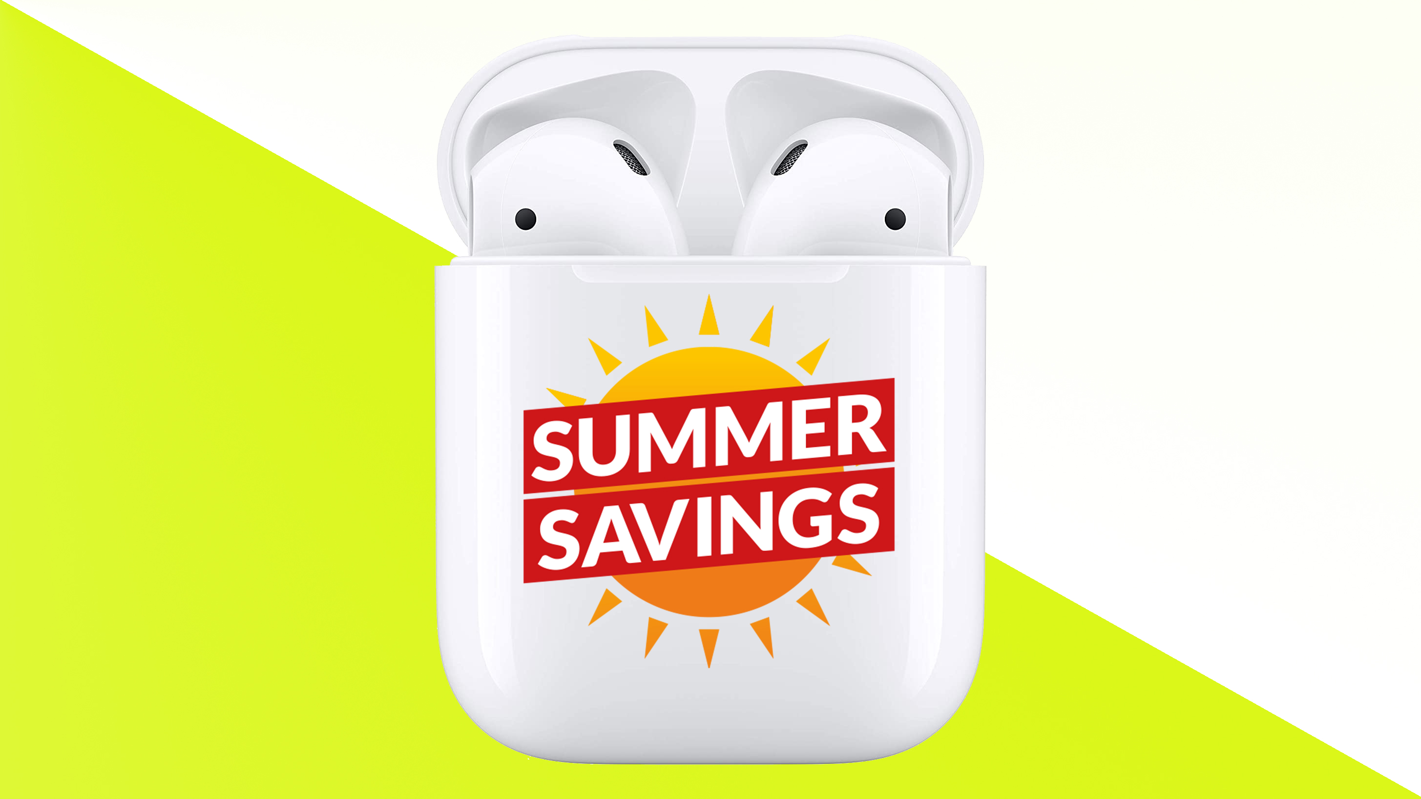 Apple Airpods With Wireless Charging Case Now 40 Off In Amazon Summer Sale T3