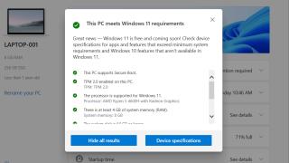 PC Health Checker