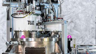 Intel's Cryoprober tool