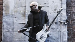 Joe Satriani will shower audiences with unstoppable guitar goodness on his US tour later this year