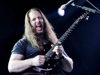 John Petrucci: likes prog rock.