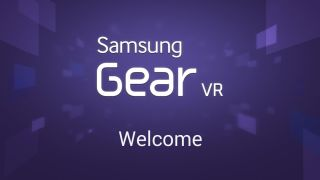 Leaked Gear VR app reveals software side of Samsung's