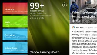 Yahoo buys Summly, immediately kills it