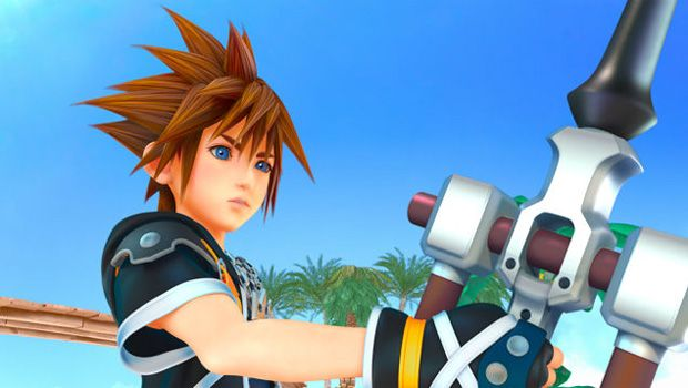 Kingdom Hearts history - One of gaming's most complicated stories explained
