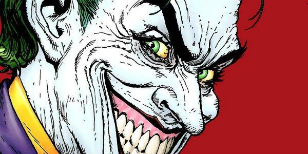 The Man Who Laughs Joker
