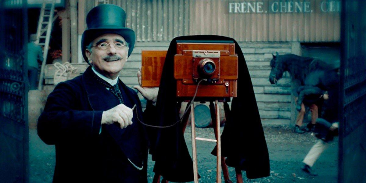 Martin Scorsese - Hugo