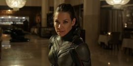 Did Ant-Man And The Wasp's Evangeline Lilly Accidentally Reveal The Return Of A Marvel Villain?
