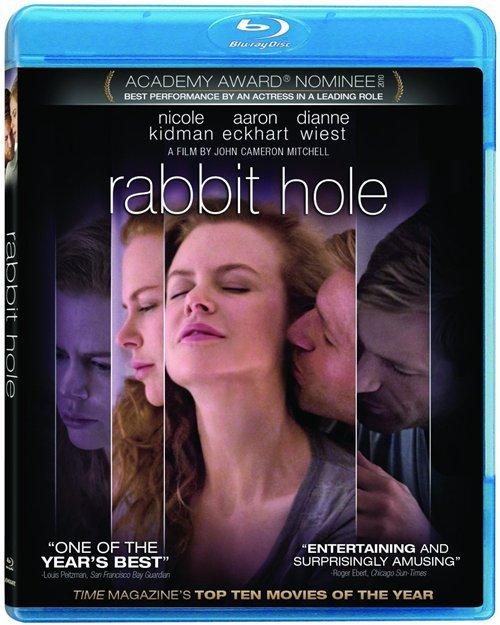 Rabbit Hole Falls A Little Closer To DVD Release Date #16158