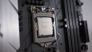 Intel 9th generation Coffee Lake Refresh