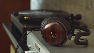 Audio-Technica expands its gorgeous Japanese-wood headphone range
