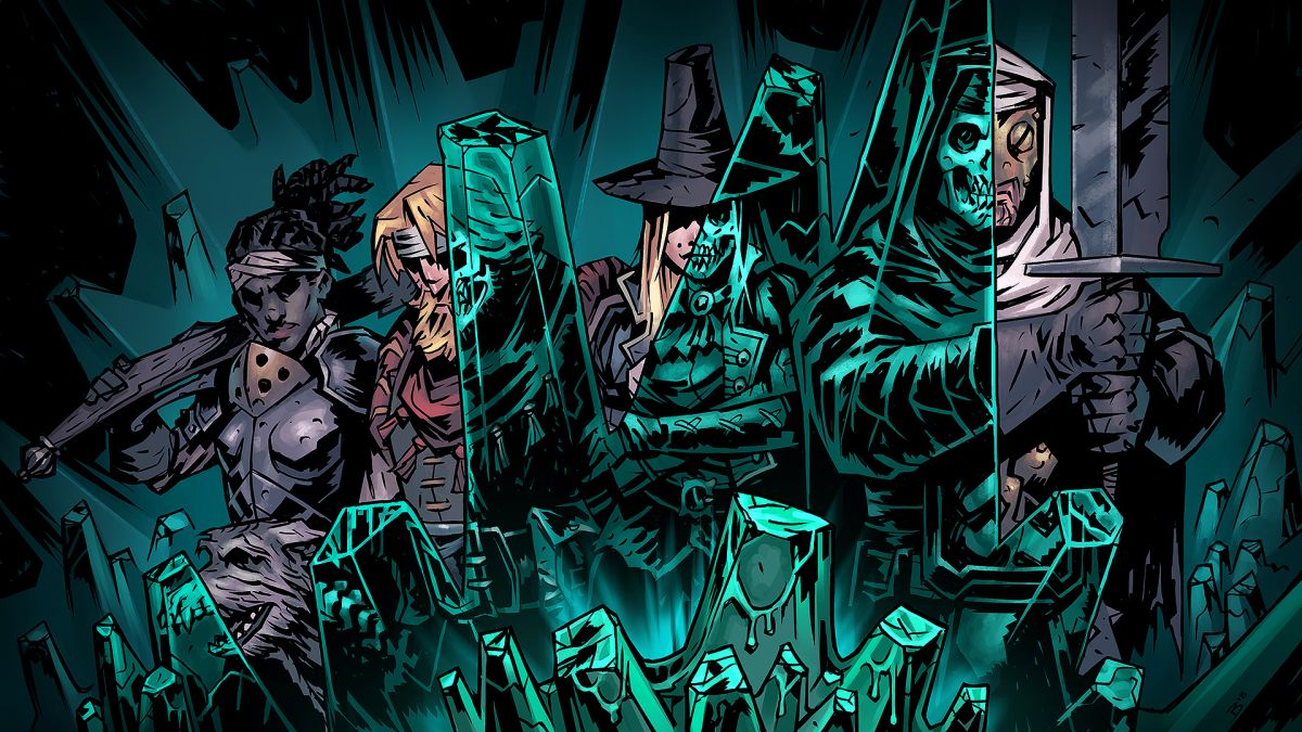 darkest dungeon the color of madness date