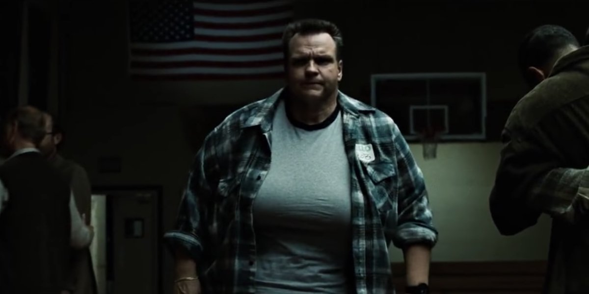 Meat Loaf as Bob in Fight Club