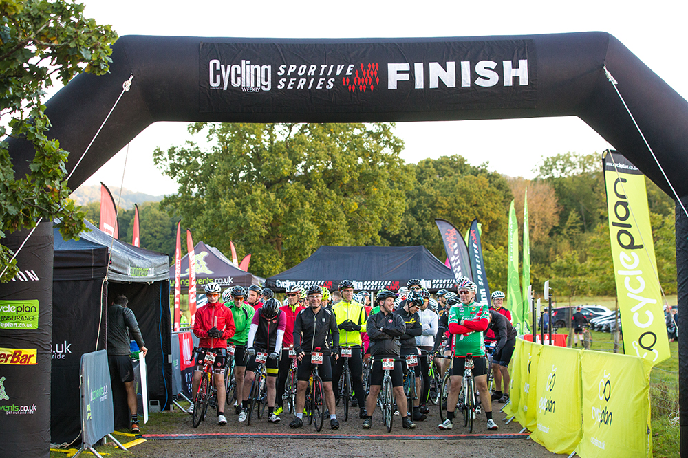 Cyclosportive And Cycling Events Calendar 2019 Cycling Weekly