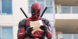 Ryan Reynolds Is Having The Best Time Theorizing About Marvel's Upcoming Movies