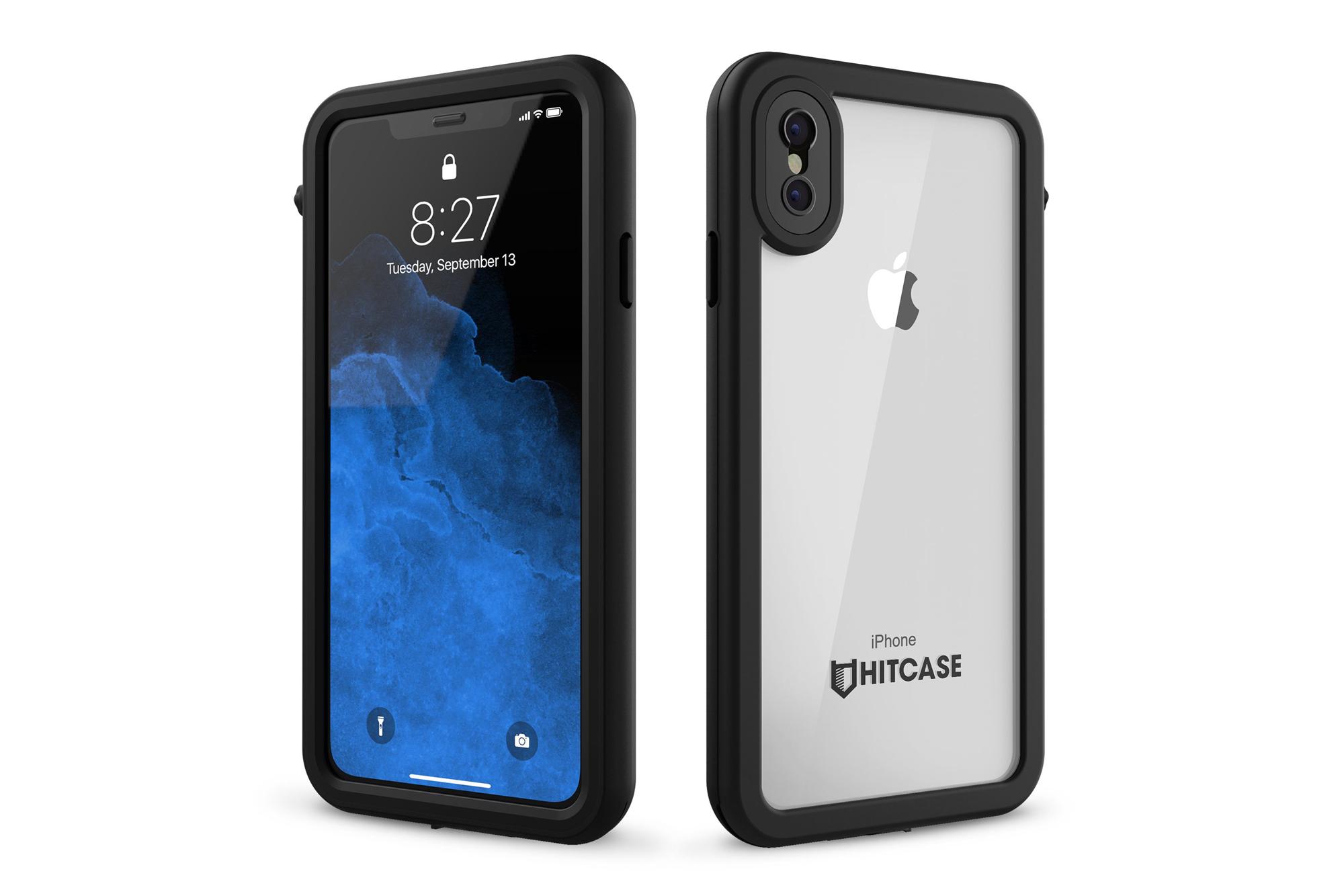Funda impermeable para iPhone Hitcase