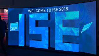Net Gain: AV Over IP Dominates at ISE 2018