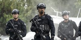 What S.W.A.T.'s Intriguing Season 3 Finale Cliffhanger Means For Hondo In Season 4